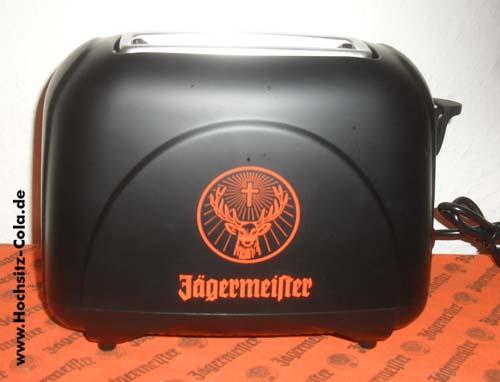Jägermeister Toaster