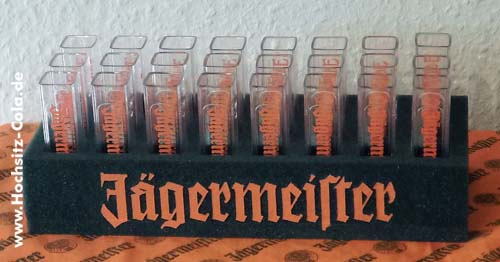 Jägermeister Tooter Halter #1