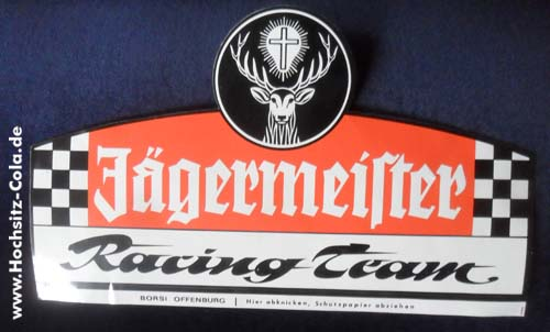 Jägermeister Racing Team