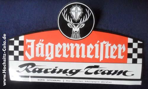 Jägermeister Racing Team