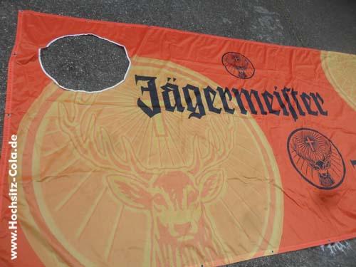 Jägermeister Torwand