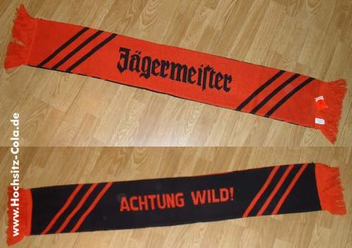 Jägermeister Schal #4