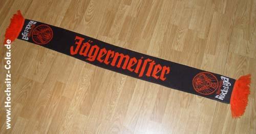 Jägermeister Schal #3
