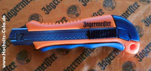 Jägermeister Cutter #2