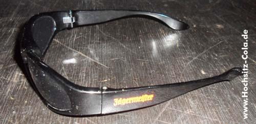Jägermeister Sonnenbrille #10