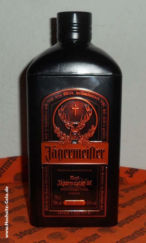 Jägermeister Blechdose #9