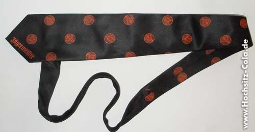 Jägermeister Krawatte #6