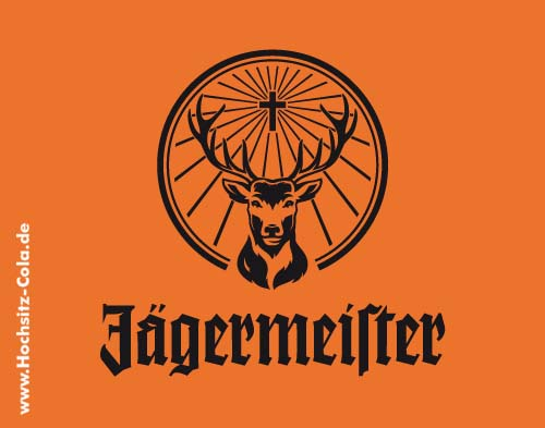Neues Jägermeister Logo September 2016