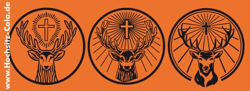 Jägermeiste Logos Vergleich