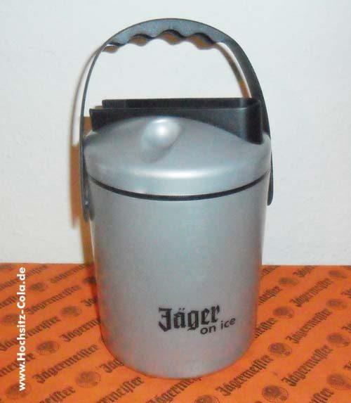 Jägermeister Eiskühler #9