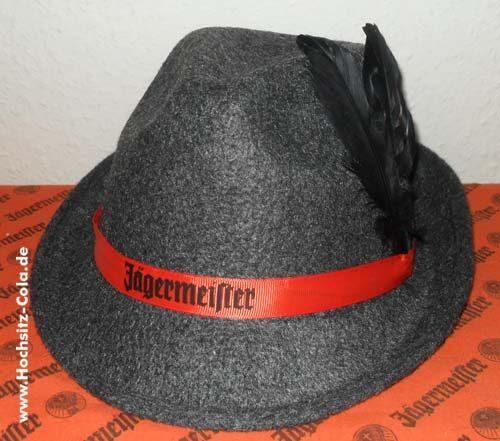 Jägermeister Filzhut