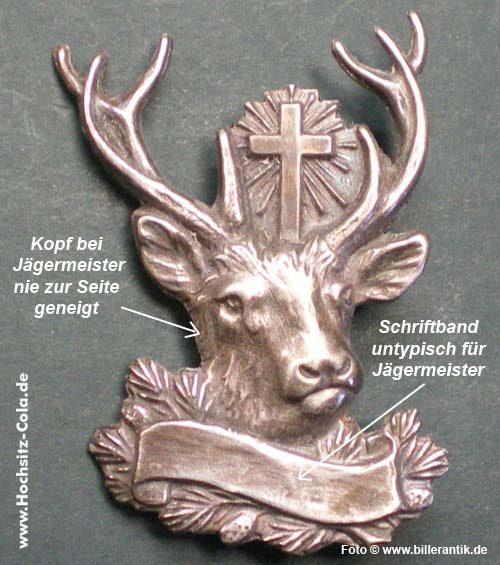 Hubertushirsch