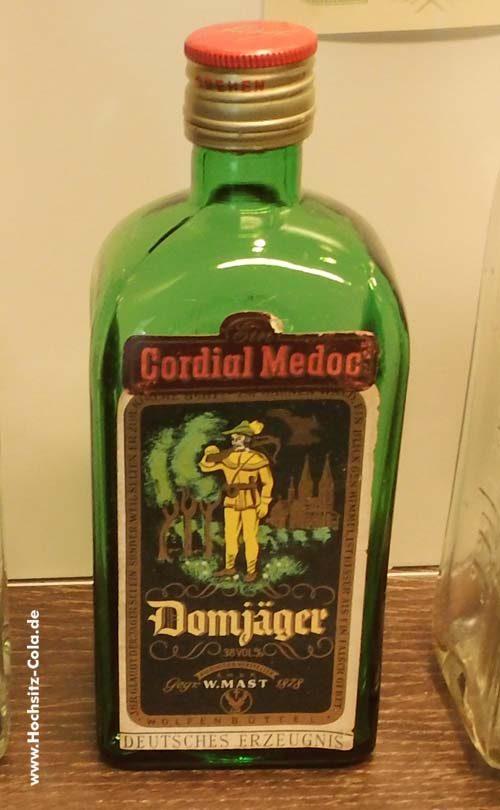 Domjäger - Klosterlikör