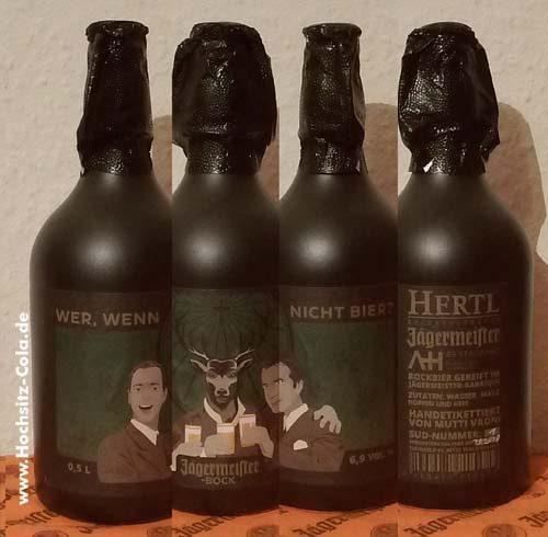 Hertl Jägermeister-Bock